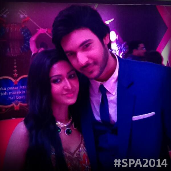 Star Parivaar Awards 29th June 2014 – Winners and Event's