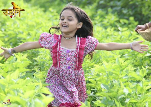 Chakor the lead protagonist in Udaan
