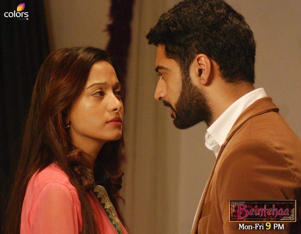 Zain to rekindle his love in Aaliya's heart