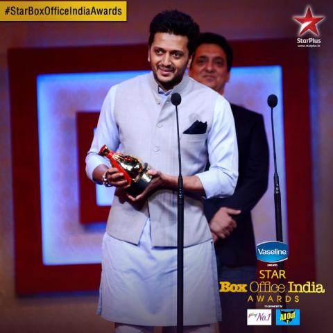 Star Box Office India Awards to telecast on 19th October (Sunday) on