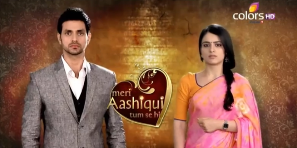 Ishani and RV