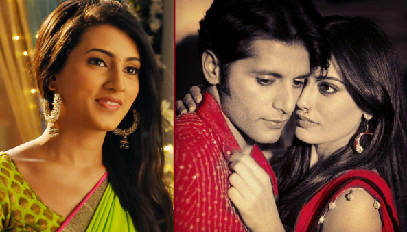 Qubool Hai - Aahil and Sanam