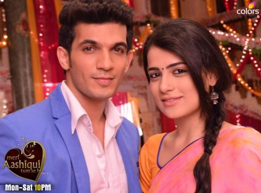 Shikhar and Ishani