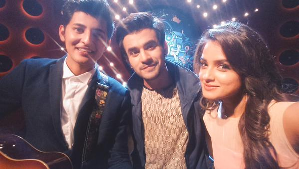 Phir Bhi Na Maane…Badtameez Dil, new show on Star Plus