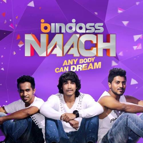 Bindass NAACH - new show from Bindass TV