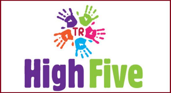high fiver