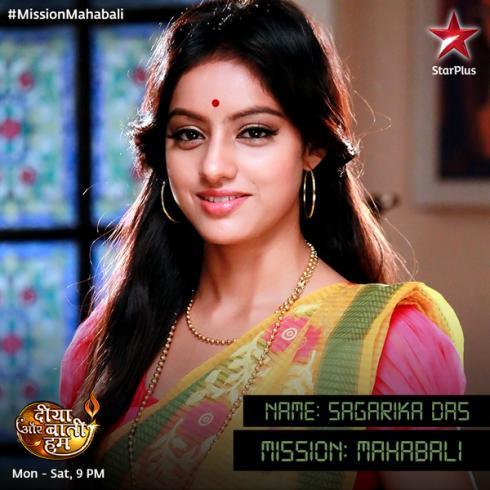 Sandhya's Mission Mahubali