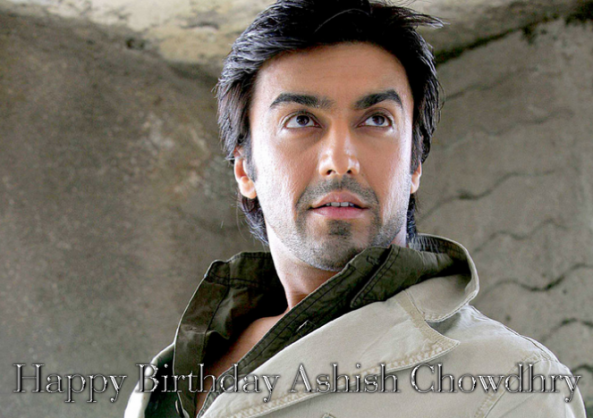 Happy Birthday Ashish