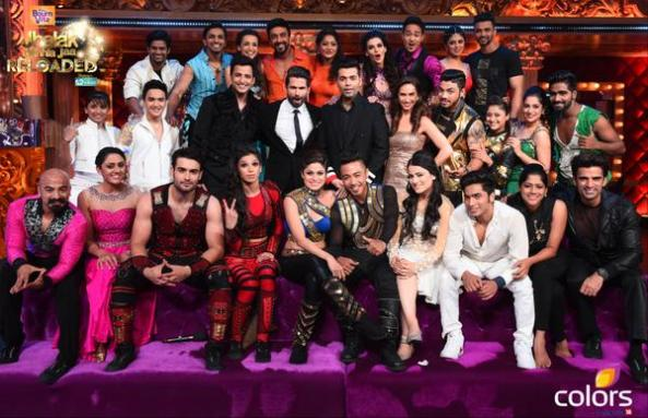 Jhalak Reloaded