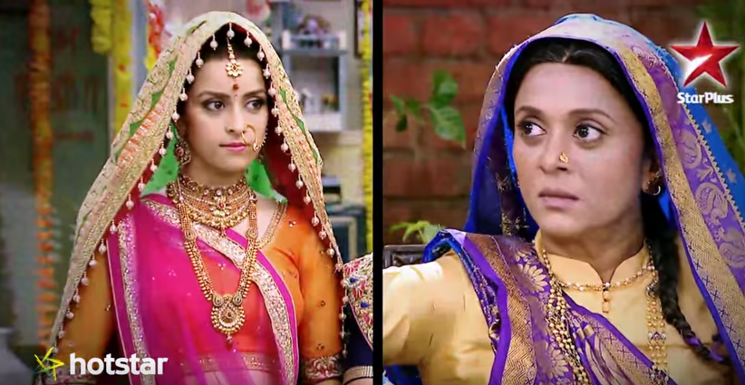 Mere Angne Mein | TellyReviews