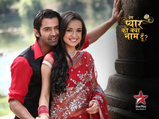 Sanaya and Barun in IPKKND Ek Jashn on Hotstar