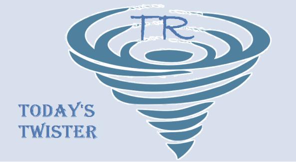 TR TWISTER
