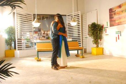 SaddaHaq - SanDhir's emotional hug